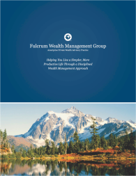 Fulcrum Wealth Management Brochure