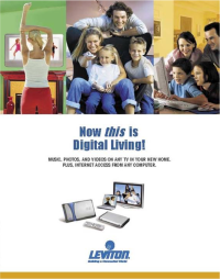 DigitaLife New Product Brochure