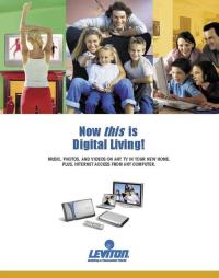 DigitaLife New Product Brochure