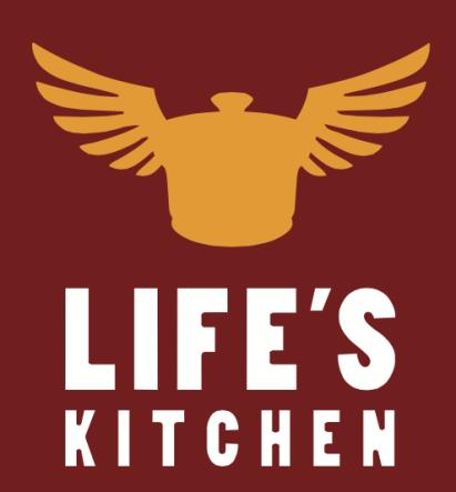 Life's Kitchen Logo
